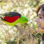 People, Leila Jeffreys, Bird Nerd