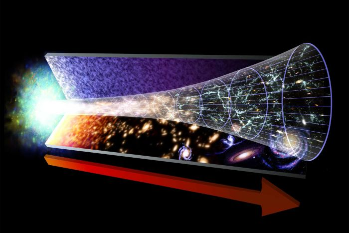 More truth telling – this time Einsteinian physics