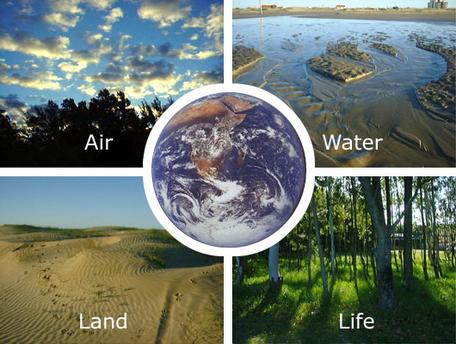 Planetary boundaries provide ecological limits that are good for our health