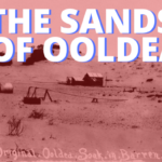 Ecology, Sands of Ooldea, ABC RN