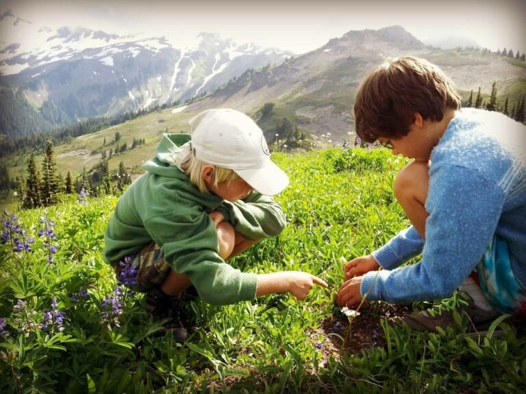 Read more about the article How to raise a free-range child