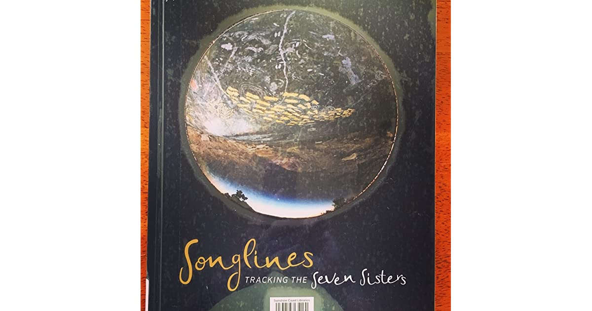 Without memory there is no knowledge – the importance of Songlines #2
