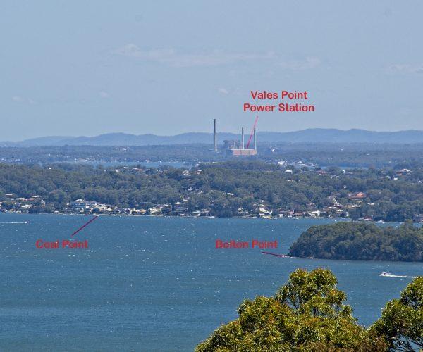 Ocean View Lookout